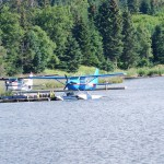 Additional Planes On The Same Lake