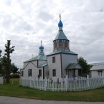 Holy Assumption Russian Orthodox Church, Kenai