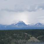 Wrangell's Mt. Drum