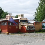 Ingenious Business, Kenai