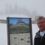 Paul Freezing In Montana