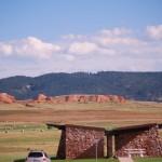Red Rock Wyoming